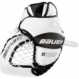 Bauer SUPREME S150 CATCH SR - Lapačka