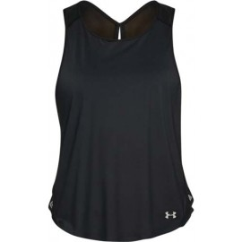 Under Armour VIVID KEY HOLE BACK TANK - Dámské tílko