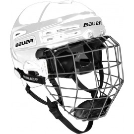 Bauer RE-AKT 75 COMBO - Hokejová helma