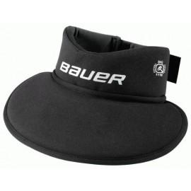 Bauer NG NLP8 CORE NECKGUARD BIB SR