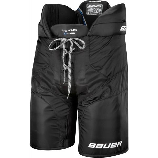 Bauer NEXUS N7000 SR - Hokejové kalhoty