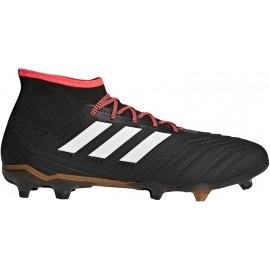 adidas PREDATOR 18.2 FG - Pánská fotbalová obuv