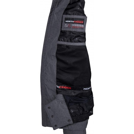 Pánská bunda - Northfinder OLIWIER - 8