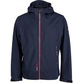 Northfinder KOHEN - Pánská softshellová bunda