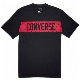 Converse STAR BLOCK TEE
