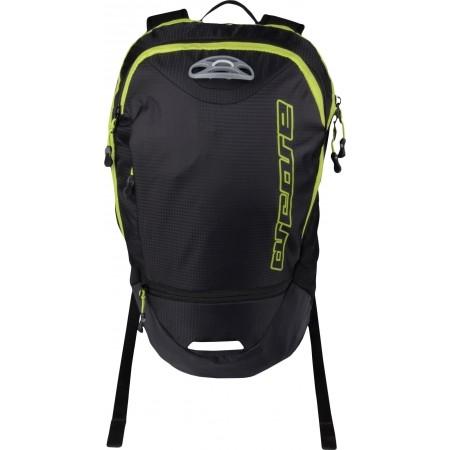 Cyklo-turistický batoh - Arcore RAPID 10+3 - 1