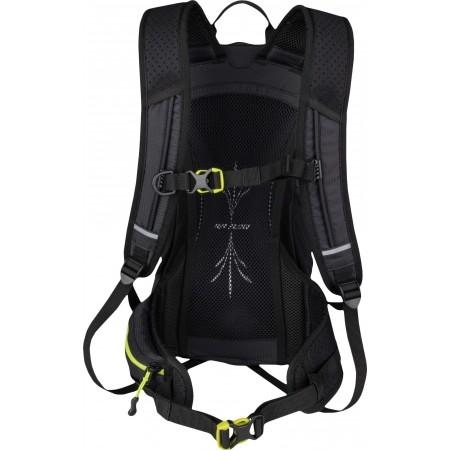Cyklo-turistický batoh - Arcore RAPID 10+3 - 3
