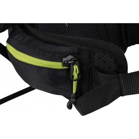 Cyklo-turistický batoh - Arcore RAPID 10+3 - 6