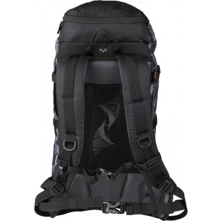 Turistický odvětraný batoh - Crossroad MEGAPACK 40 - 3