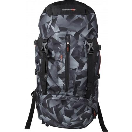 Turistický odvětraný batoh - Crossroad MEGAPACK 40 - 1