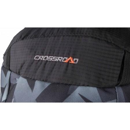 Turistický odvětraný batoh - Crossroad MEGAPACK 40 - 5