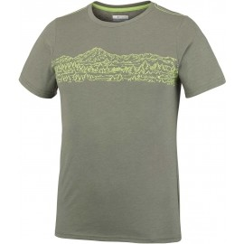 Columbia HILLVALLEY FOREST SHORT SLEEVE TEE