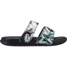 Nike BENASSI DUO ULTRA SLIDE - Dámské sandály
