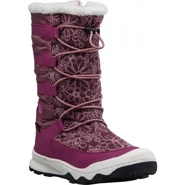 e93d3f68cdb Willard CORA - Dívčí zimní obuv
