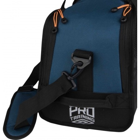 Sportovní taška - Umbro PRO TRAINING ELITE II LARGE HOLDALL - 5