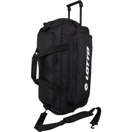 Cestovní taška - Lotto MEDIUM WHEELED HOLDALL - 3