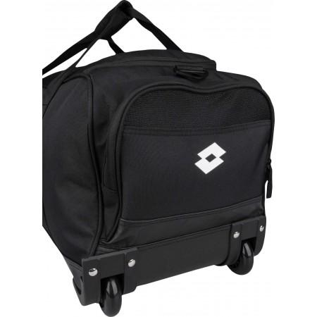Cestovní taška - Lotto MEDIUM WHEELED HOLDALL - 7