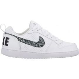 Nike COURT BOROUGH - Dětské boty