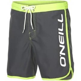 O'Neill PM FRAME LOGO SHORTS - Pánské šortky do vody