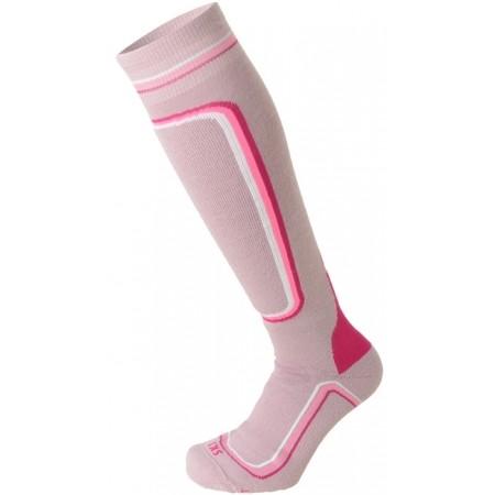 Lyžařské ponožky - Mico SUPERTHERMO W