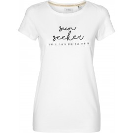 O'Neill LW SCRIPT T-SHIRT - Dámské tričko