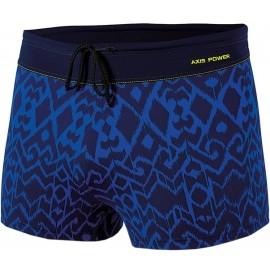 Axis NOHAVIČKOVÉ PLAVKY - Pánské nohavičkové plavky