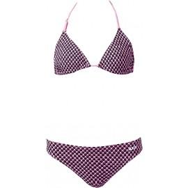 Axis DVOJDÍLNÉ PLAVKY - Dívčí dvoudílné plavky