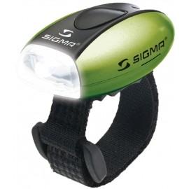 Sigma MICRO NEW - Přední světlo