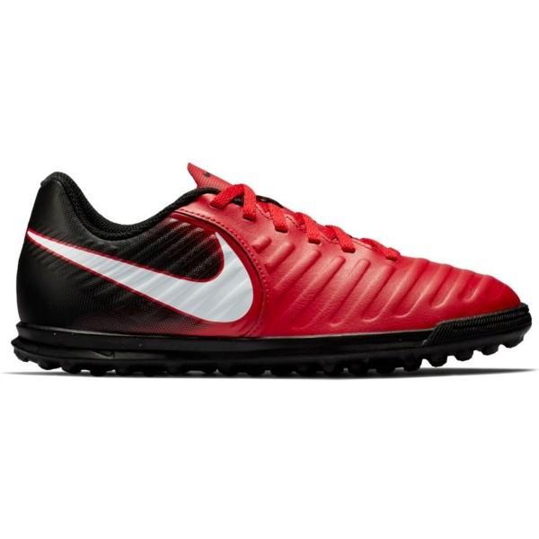 Nike TIEMPOX RIO IV TF JR - Dětské kopačky