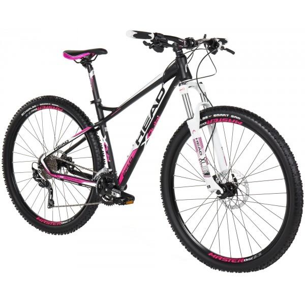 Head X-RUBI LADY 27,5 - Dámské horské kolo