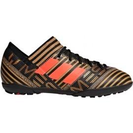 adidas NEMEZIZ MESSI TANGO 17.3 TF J - Chlapecká fotbalová obuv