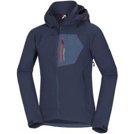 Northfinder CAYSON - Pánská softshellová bunda