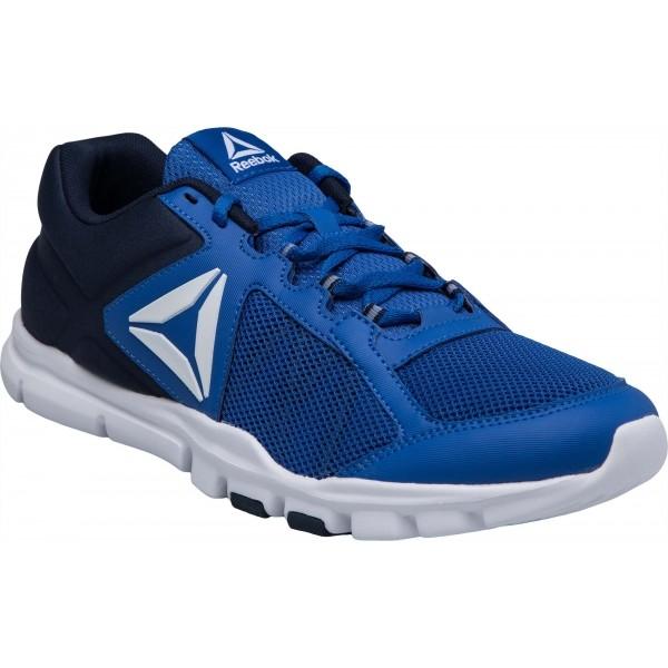 Reebok YOURFLEX TRAIN 9.0 - Pánská tréninková obuv