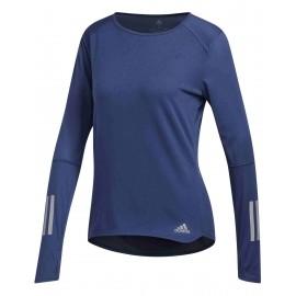 adidas RS LS TEE W - Dámské běžecké triko
