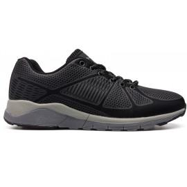 Alpine Pro FISHER - Pánská běžecká obuv