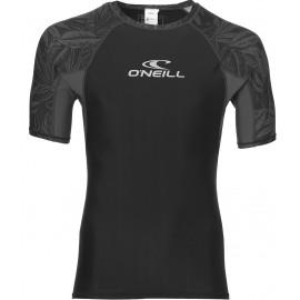 O'Neill PM SUN S/SLV RASHGUARD