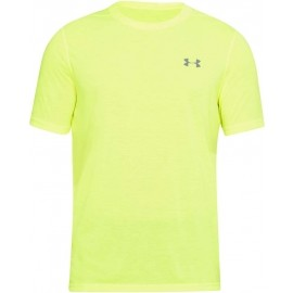 Under Armour THREADBORNE FITTED SS