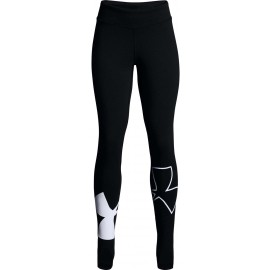 Under Armour FAVORITE KNIT LEGGING - Dívčí legíny