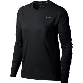 Nike DRY ELEMENT TOP LS W - Dámské triko s dlouhým rukávem