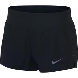 Nike ECLIPSE 3IN SHORT W - Dámské běžecké šortky