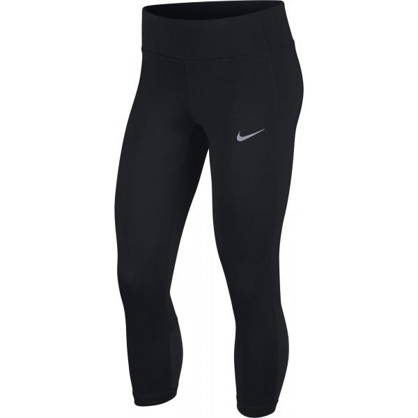 Nike RACER CROP W - Dámské běžecké legíny