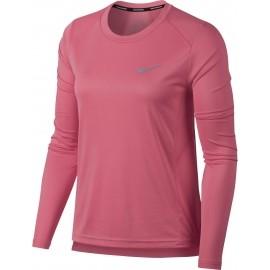 Nike MILER TOP LS W - Dámský běžecký top
