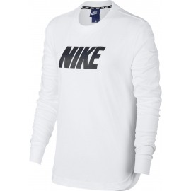 Nike AV15 TOP LS W - Dámský top s dlouhým rukávem