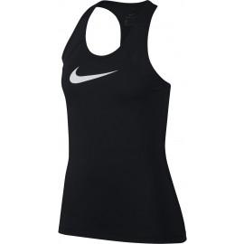 Nike TANK ALL OVER MESH W - Dámské tréninkové tílko