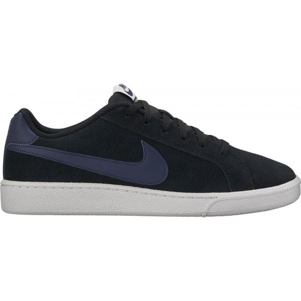 Nike COURT ROYALE SUEDE - Pánská obuv