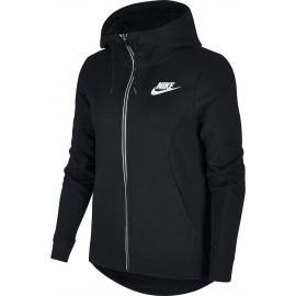 Nike AV15 HOODIE FZ W - Dámská mikina