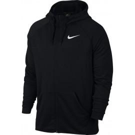 Nike DRY HOODIE FZ FLEECE - Pánská tréninková mikina