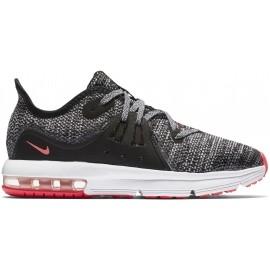 Nike AIR MAX SEQUENT 3 PS - Dívčí obuv