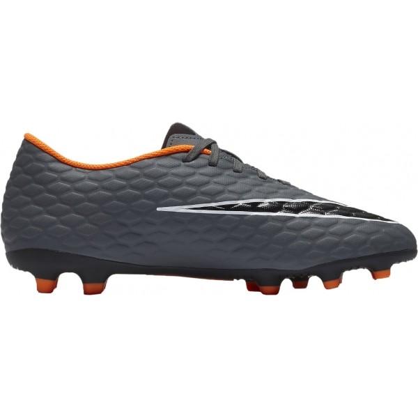 Nike PHANTOM 3 CLUB FG - Pánské kopačky