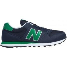 New Balance GM500NSG - Pánská volnočasová obuv